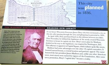Madison City history