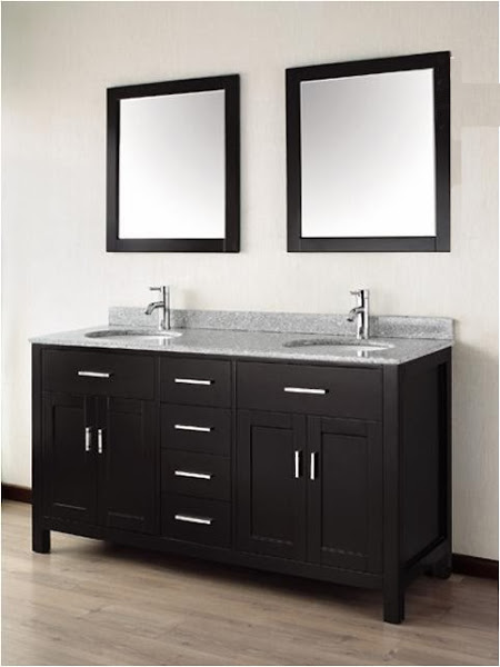 Contemporary Bathroom Vanity Ideas 1 Bathroom Vanity Ideas