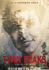 Thị Trấn Twin Peaks 2017 :Phần 1