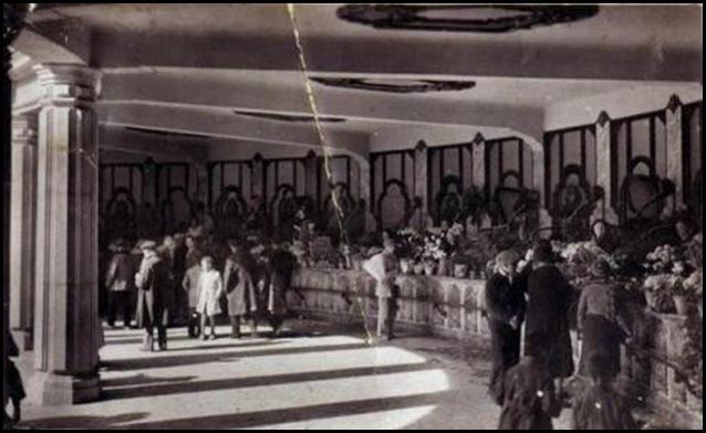 Mercado de flores 1933_1961