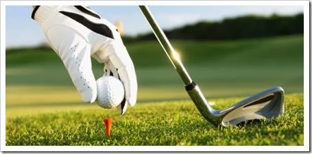Pádel, Fútbol y ¿por qué no... Golf? Apuntate a la escuela Golf Canal con esta promoción.