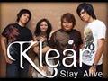 รวมเพลง - วงเคลียร์ (KLEAR)