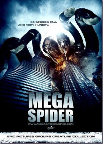 Mega-Spider