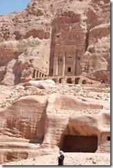 Oporrak 2011 - Jordania ,-  Petra, 21 de Septiembre  259