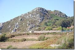 Oporrak 2011, Galicia - Desde el mirador Monte do Facho     04