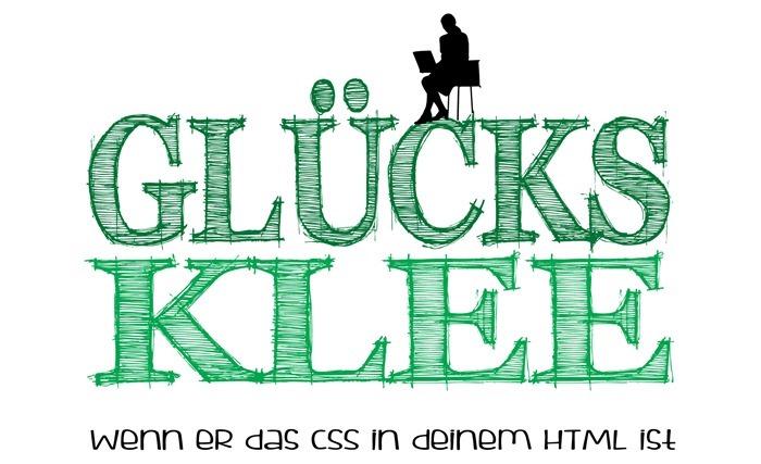 GLÜCKSKLEE Ebook