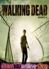The Walking Dead thành phần của 4