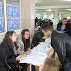 Реєстрація студентів та роботодавців- учасників ярмарку.JPG