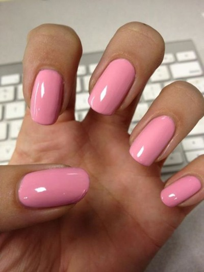 opi pink friday nicki