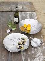 Sand Dollar Platter $129.00