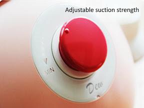Spectra Dew 350 Dial Control Breast Pump Ratings
