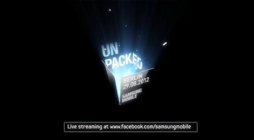 [Mobile] Galaxy Note II首支預告宣傳影片,裡頭看出哪些蛛絲馬跡?