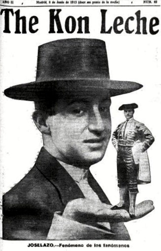 1913-06-08 Portada The Kon Leche