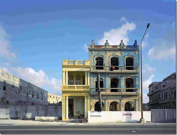 ROBERT POLIDORI. HAVANA. Cuba