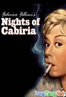 Những Đêm Của Cô Cabiria - Nights Of Cabiria
