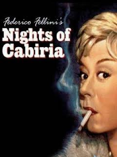 Những Đêm Của Cô Cabiria