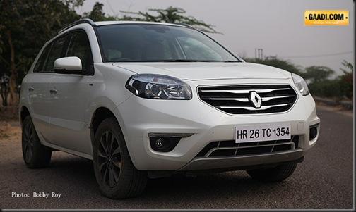 Renault-Koleos-front