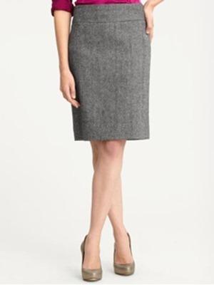 Pencil skirt 1