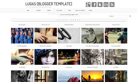 Lugas-blogger-templates