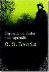 Cartas De Um Diabo ASeu Aprendiz - C S LEWIS