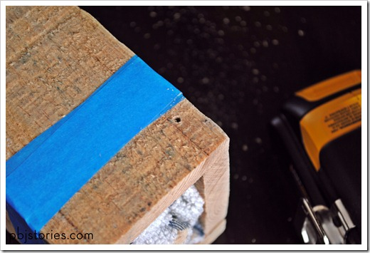 reclaimed wood how to