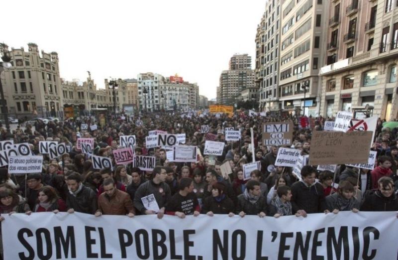 manifestacion del dia 22 febrero_2
