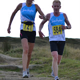Yorkshireman Half 2012 return EW