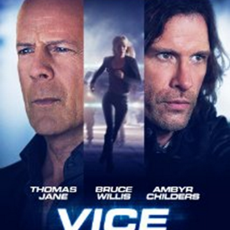 Best ke VICE lakonan Bruce Willis itu ?