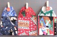 2011 advent fabric calendar 7.9