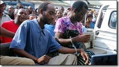 Steven Monjeza Tiwonge Chimbalanga Malawi imprisonment