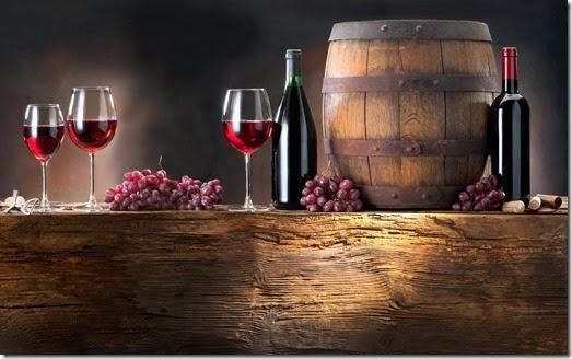charry wine wallpaper
