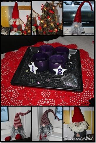 Julhuset