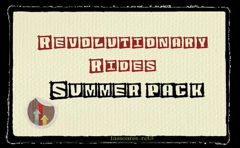 Aquatrax (Revolutionary Rides) lassoares-rct3