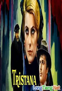 Mảnh Đời Của Tristana - Tristana