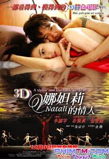 Thần Vệ Nữ - Natalie Tập HD 1080p Full