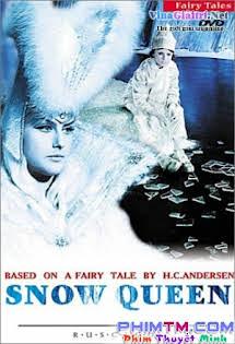 Bà Chúa Tuyết - The Snow Queen