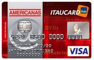 Como-solicitar-Cartao-Americanas-Itaucard-Internacional-Visa