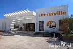 Фотогалерея отеля Menaville Safaga 4* - Хургада