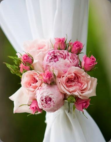 floral tie backs  sweet pea & petunia charming-7