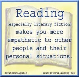 Reading-empathy