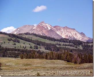 Yellowstone NP and Teton NP 015