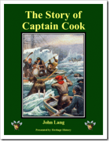 captain cook
