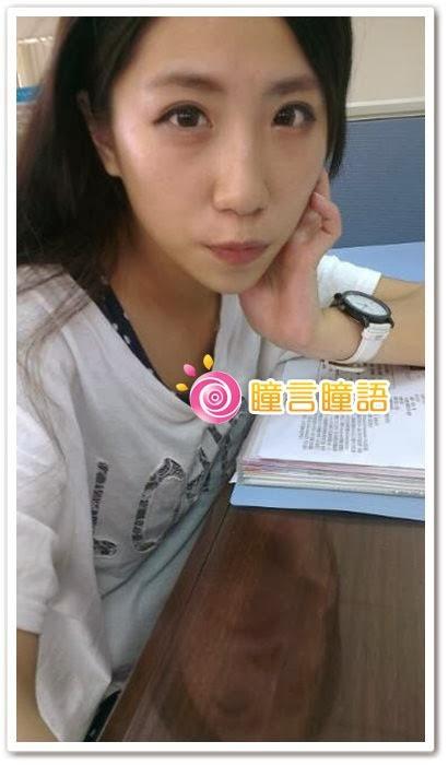 韓國GEO隱形眼鏡-自然金咖9