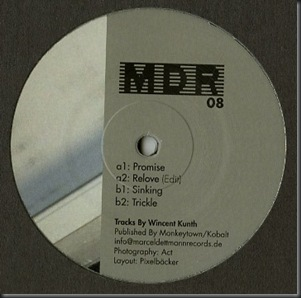 Wincent Kunth - MDR 8