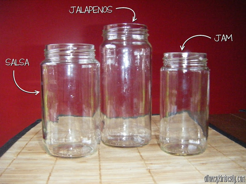Make Your Own Patterned Vases   allonsykimberly.com