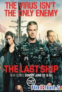 Chuyến Tàu Cuối Cùng 1 - The Last Ship Season 1