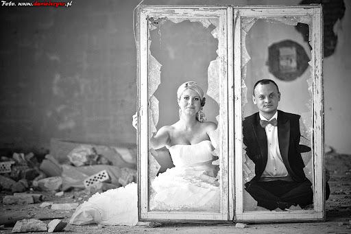 Szczecin - fotograf na ślub