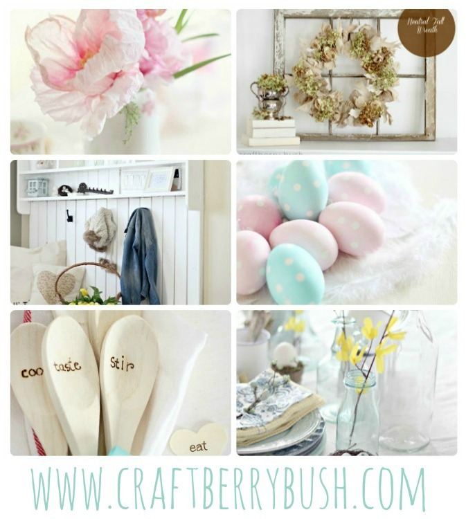 Blog LOVE Craftberry Bush