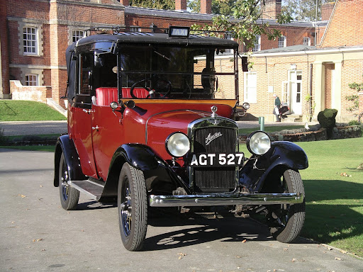 austin 7 special 1933