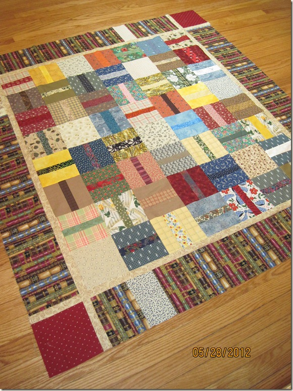 booked quilt 004